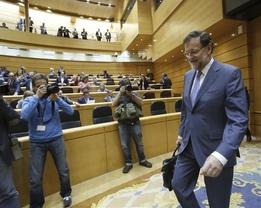 Viaje sorpresa de Rajoy a Mali y Senegal