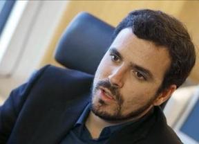 Alberto Garzón denuncia haber recibido una carta amenazante de un condenado por el 23F