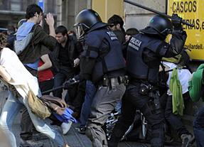 Blindaje policial contra las protestas ciudadanas: insultar o amenazar a un agente se sancionará con hasta 30.000 euros
