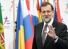 Rajoy quiere que Mas 'empiece a gobernar' y a buscar socios de Gobierno
