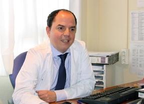 Un alergólogo de Cuenca, vicepresidente de la Sociedad de Alergología de Madrid y Castilla-La Mancha