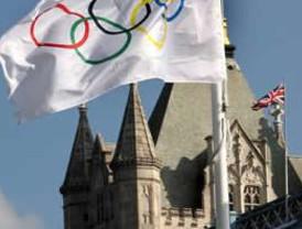 Confían en seguridad para los Juegos Olímpicos de Londres 2012