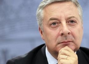 Blanco niega estar involucrado en un caso de corrupción empresarial