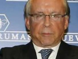 Ruiz-Mateos declara  como imputado por delito fiscal en el Rayo Vallecano