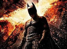 'The Dark Knight Rises' estrena nuevo cartel