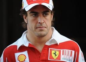 Alonso se resigna antes de Silverstone: