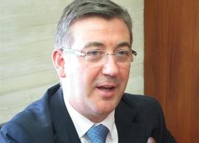Marcial Marín: 'La partida presupuestaria de la UCLM es la mejor tratada en materia educativa'
