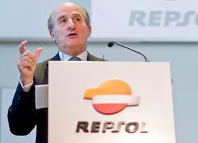 Repsol cierra la venta de sus activos en Argentina por 4.620 millones de euros
