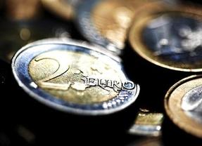 La economía española registró en 2013 capacidad de financiación por primera vez desde 1998