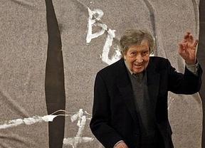 Muere Antoni Tàpies: uno de los maestros del arte de vanguardia del siglo XX