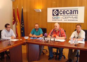 La Federación del Taxi de Castilla-La Mancha insiste en la licencia de 9 plazas más para apoyar al taxi rural