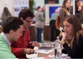 Regresa 'Entérate Madrid', un encuentro entre la tecnología y el emprendimiento