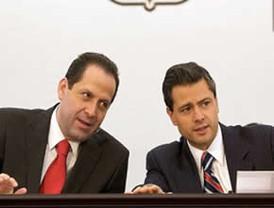 Enrique Peña Nieto, lo mejor para México, afirma Eruviel
