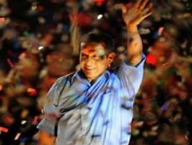 Rubalcaba 'for president' ... en diez meses
