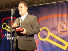 Diariocritico de Catalunya recibe un Premio APEI por su contribución a la prensa digital