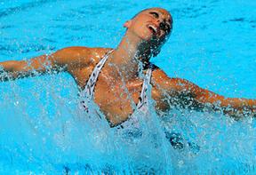 La 'campeonísima' Gemma Mengual se retira y nos deja sin sus medallas seguras en los JJOO de Londres