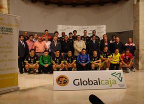 Globalcaja patrocinará al Balonmano Ciudad Encantada de Cuenca