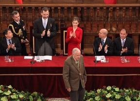 Goytisolo reivindica 'volver a la lectura de Cervantes' sin empecinarse en 'desenterrar sus huesos'