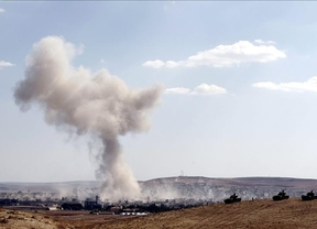 Estados Unidos desmiente que el Estado Islámico derribase el avión jordano en Siria