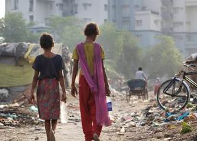Demoledor informe de Oxfam: la mitad más pobre de la población mundial posee la misma riqueza que las 85 personas más adineradas del mundo