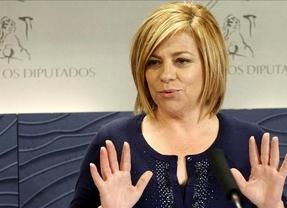 Valenciano se escuda y asegura que el PSOE nunca ha comentado la agenda del Rey