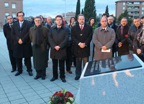 Castilla-La Mancha recuerda a las víctimas del 11-M