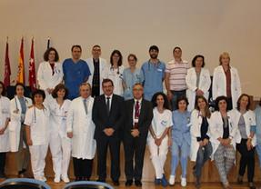 El Servicio de Neumología del Hospital Clínico San Carlos cumple 25 años con más de 650.000 pacientes atendidos