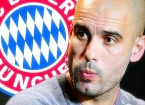 Bayern-Juve, dura prueba por las semifinales de Champions para el futuro equipo de Guardiola