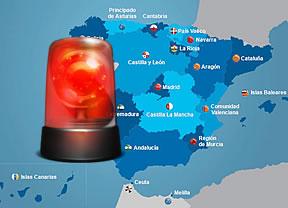 Los ciudadanos apuestan por una España sin autonomías o por restarles competencias