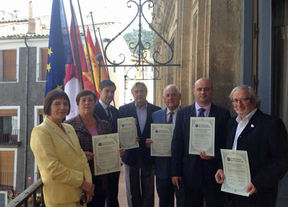 Seis municipios se unen para promocionar el VIII Aniversario de la muerte de Alfonso VIII