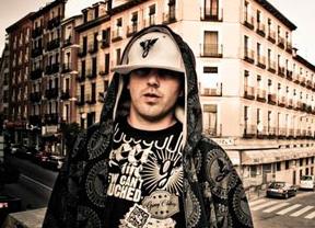 El rapero Darmo nos ofrece 'Un gran día', su nuevo disco de variada temática