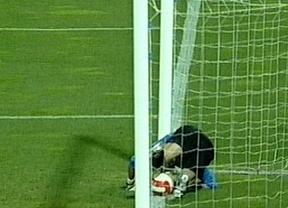 Se acabaron los 'goles fantasma': la FIFA aprueba el uso de la tecnología en la línea de gol