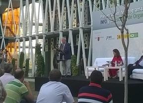 Sesión de Emprendedores en Murcia
