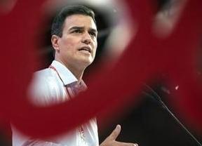 Pedro Sánchez vuelve a distanciarse de la línea de Rajoy:
