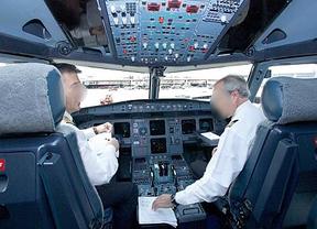 Los pilotos de Iberia no quieren volar en sus aviones, pero sí en los de Spanair