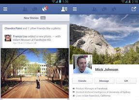 Facebook ya tiene más usuarios que se conectan por dispositivos móviles que por web