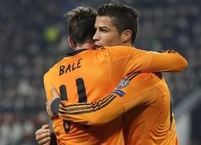 El Madrid sí se pone serio en la Copa... de Europa: fácil victoria en Copenhague (0-2)