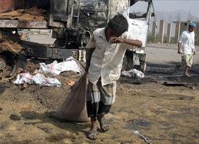 Cruz Roja consigue permiso para enviar material sanitario a Yemen