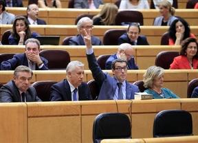 El Senado aprobará hoy la reforma del Estatuto de Autonomía de Castilla-La Mancha
