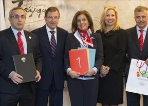 Acusan de plagiar su tesis doctoral al presidente del Comité Olímpico Español