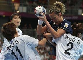 Macarena Aguilar se trae el bronce olímpico a Castilla-La Mancha