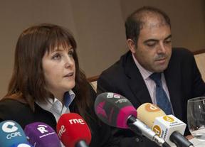Rosario Moreno-Opo presenta su candidatura para volver a presidir ATA