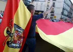 La Justicia echa más leña al fuego: la Falange podrá manifestarse coincidiendo con la final de la Copa del Rey