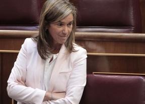 Repaso a la polémica gestión de Ana Mato al frente de la cartera de Sanidad