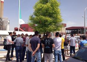 Los trabajadores de Verallia Saint Gobain se concentrarán los jueves en defensa de sus derechos laborales
