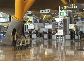 La huelga de pilotos de Iberia dejará 'en tierra' 190 vuelos este lunes de Pascua
