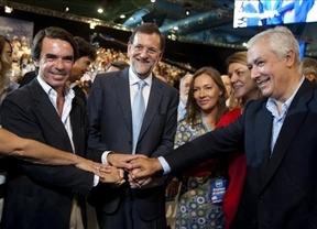 El PP y Rajoy se plantean las elecciones andaluzas como un plebiscito a su política económica