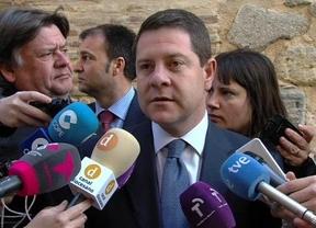 Page cree que al PP 'le están estallando muchas costuras' y su perspectiva electoral es 'mala'