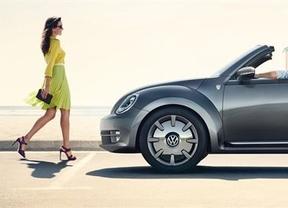 Volkswagen lanza en España la edición especial Karmann del Beetle Cabrio
