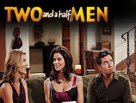 Charlie Sheen volverá a rodar Two and a Half Men a finales de febrero
